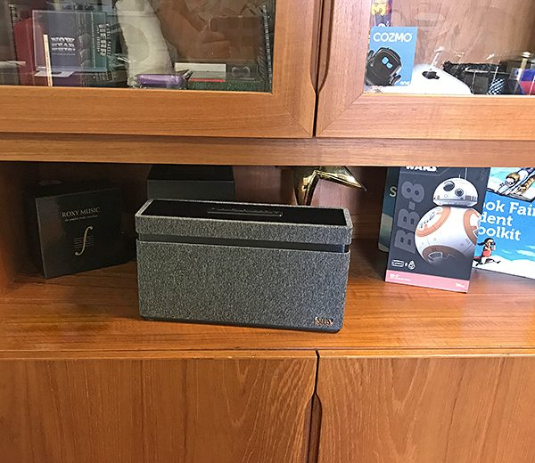 - S C5 8Dlis SO 3000 8 600x520 - Sōlis SO-3000, SO-6000 and SO-7000 Chromecast and Bluetooth speaker review – The Gadgeteer
