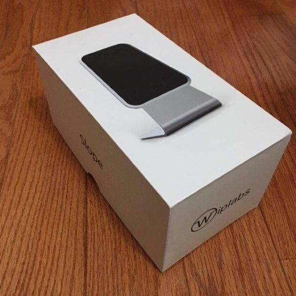 Slope Tablet stand 07 Custom e1518138625833