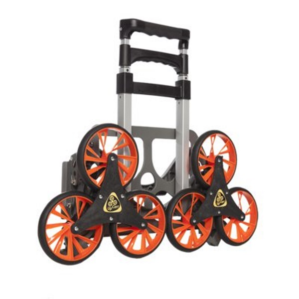 - UpCart Deluxe - Make your daily carrying tasks easier with the UpCart deluxe folding cart – The Gadgeteer