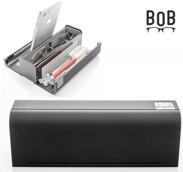 bob 3 in 1 glasses case