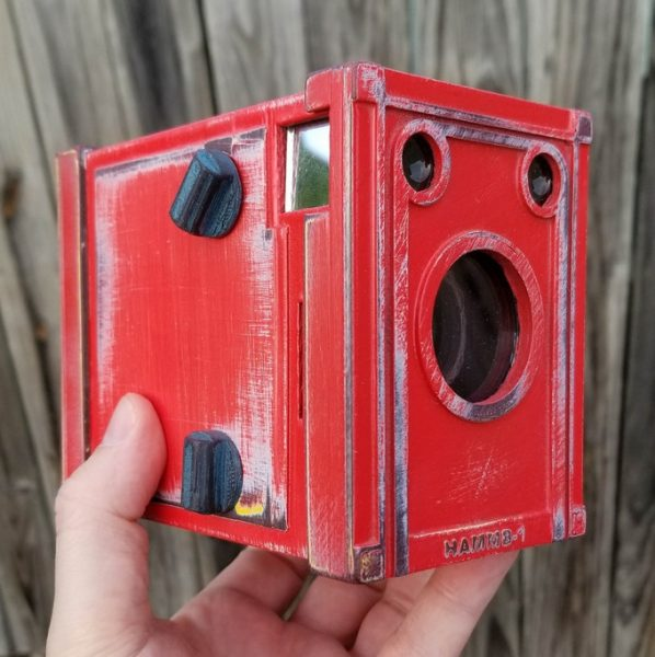 Photography: The old school way – The Gadgeteer