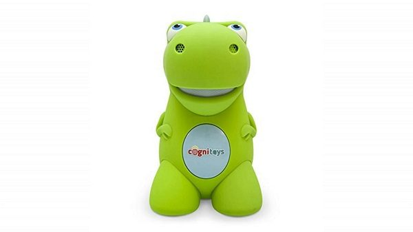 - cognitoys dino 600x337 - 5 awesome gadgets for your kids that they won't outgrow too quickly – The Gadgeteer