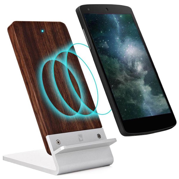 cooper qi charger