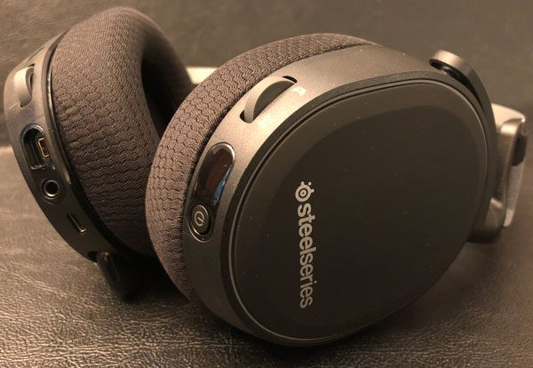 steelseries Arctis 7 wireless gaming headset review – The