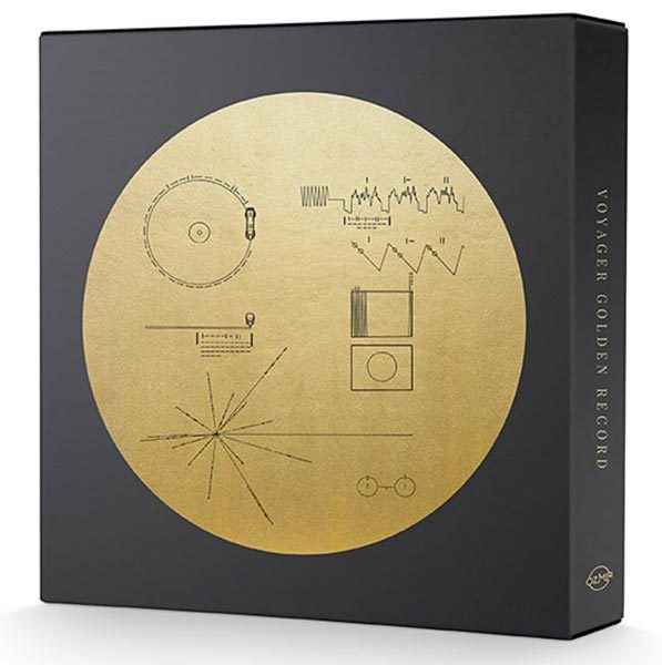 voyager golden records 1