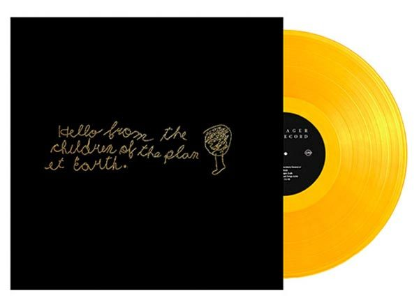 voyager golden records 2