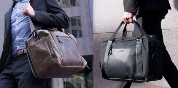 cd399a5a69 Waterfield Atlas Executive Athletic Holdall review – The Gadgeteer