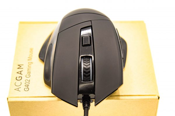ACGAM Mouse 2
