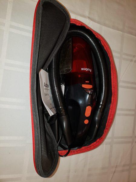 Audew Vacuum 3