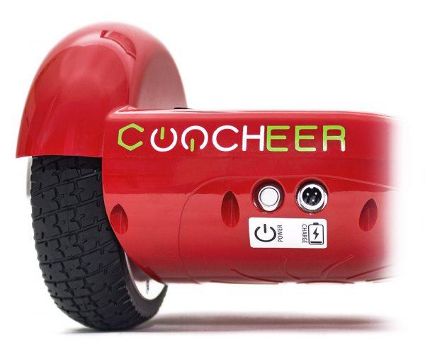 Coocheer 03