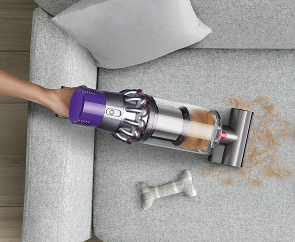introducing the new dyson cyclone v10 no cord needed or. Black Bedroom Furniture Sets. Home Design Ideas