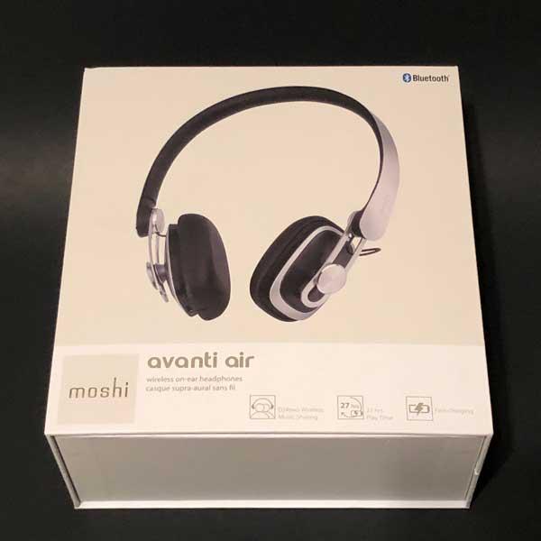 Moshi Avanti Air 1