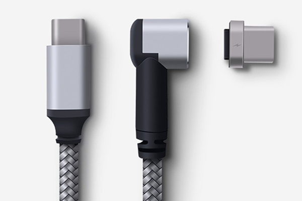 Missing the MagSafe on your USB-C MacBook Pro? – The Gadgeteer