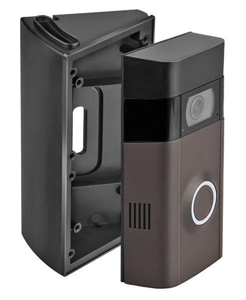 Adjust the angle of your Ring doorbell for a perfect view ...