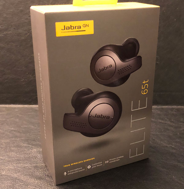 Jabra Elite 65t True Wireless Earbuds Review The Gadgeteer