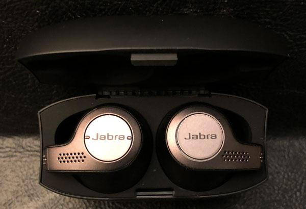 Jabra Elite 65t True Wireless Earbuds Review The Gadgeteer