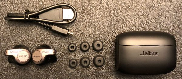 Jabra Elite 65t true wireless earbuds review – The Gadgeteer