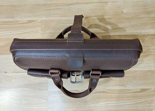 saddleback leather slim laptop 4
