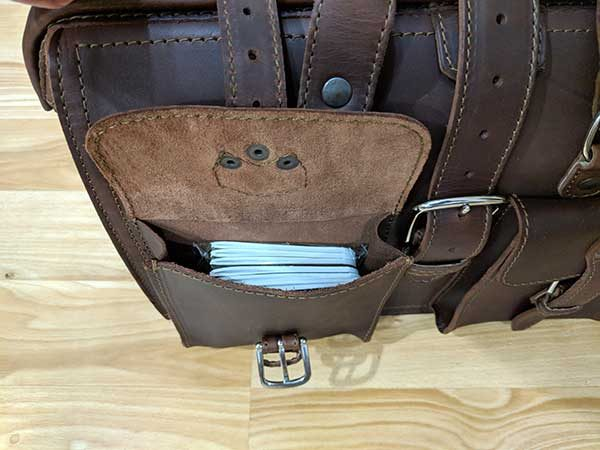saddleback leather slim laptop 9