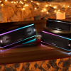 Sony's SRS-XB41 speaker is ready to PARTY with flashing multi-colored lights