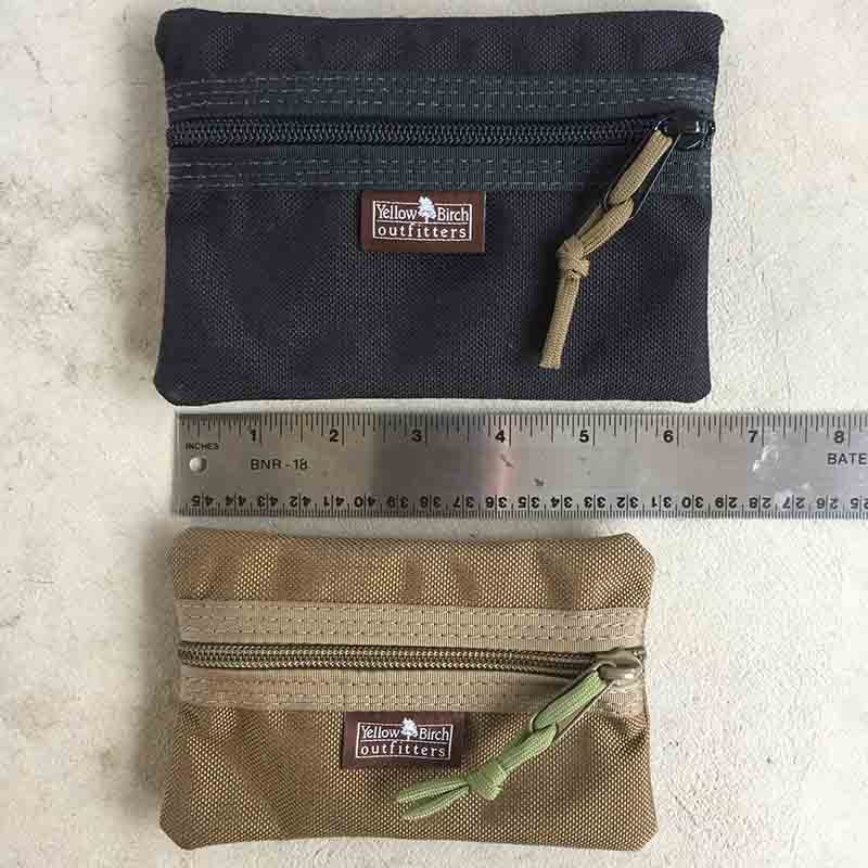 f53353400c95fd As mentioned previously and as can be seen above, there is a difference in  size between the PocKit Pro EDC Organizer – Modern Carry and the PocKit EDC  ...