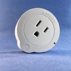 Etekcity Voltson Smart Wi-Fi outlet review