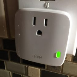 Elgato Eve Energy Switch & Power Meter and Eve Button review