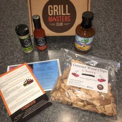 Grill Masters Club Experience Subscription Service review