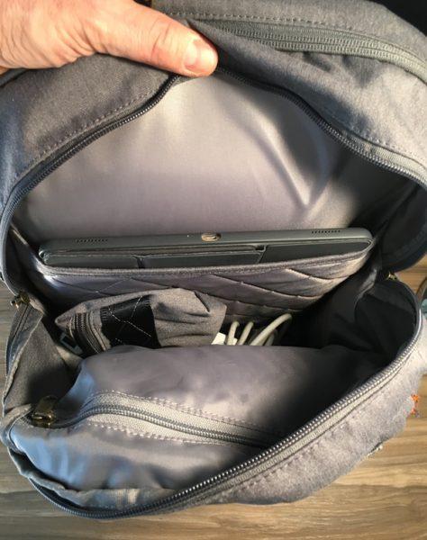 STMBags BanksLaptopBackpack 10