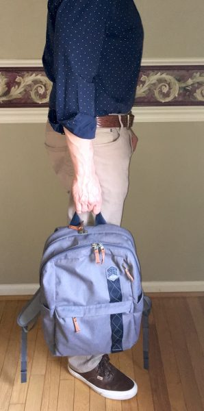 STMBags BanksLaptopBackpack 23