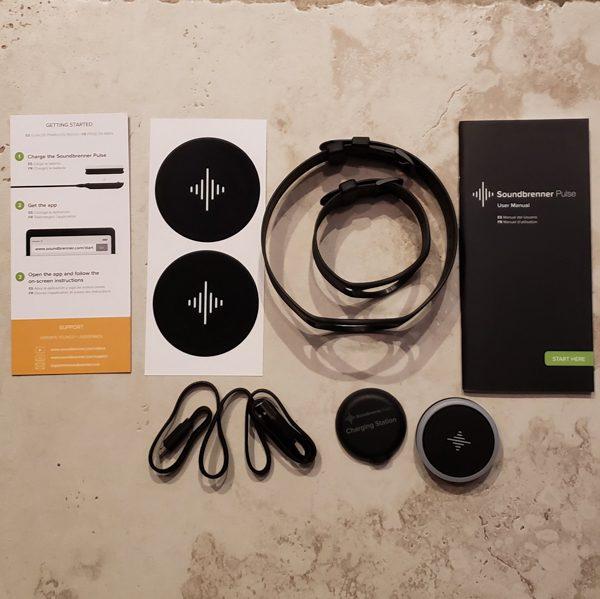 Soundbrenner 2