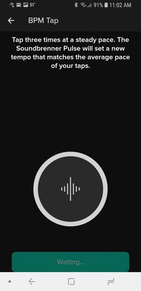 Soundbrenner 20