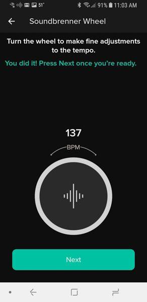 Soundbrenner 21