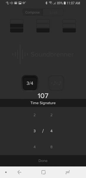 Soundbrenner 27