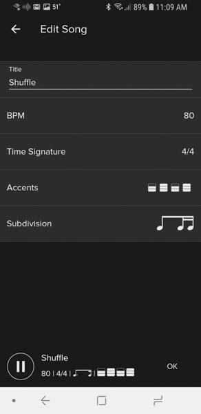 Soundbrenner 31