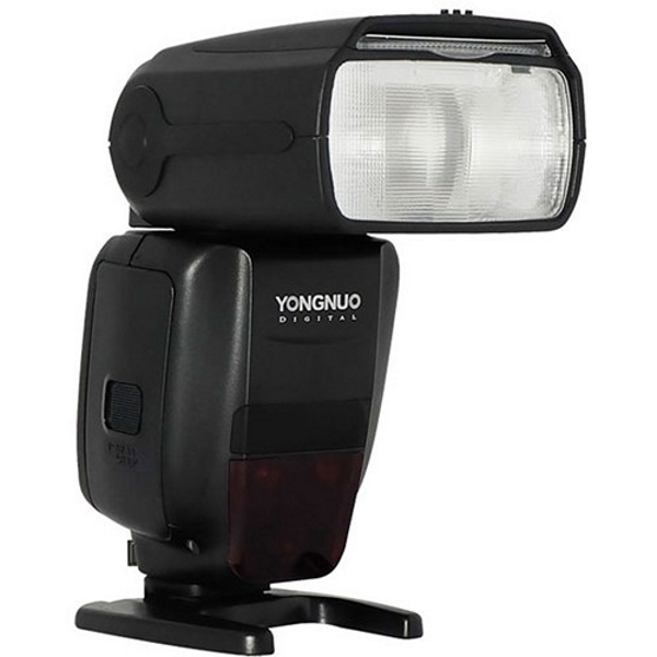 Yongnuo Speedlite YN600EX RT II for Canon Cameras