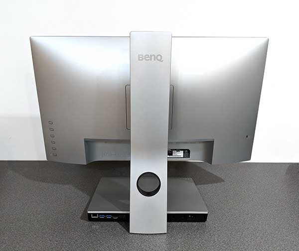 BenQ PD2710QC DesignView 27-inch Designer Monitor review – The Gadgeteer