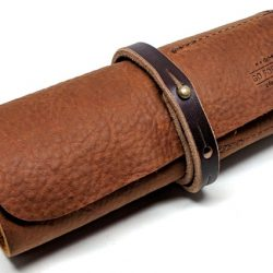 Go Forth Goods Leather Charging Cable Tool Roll review
