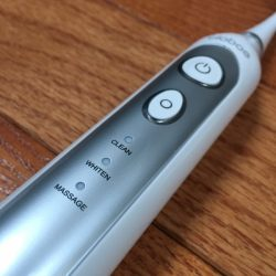 Liaboe Electric Rechargeable Toothbrush review