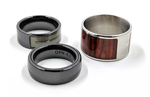 NFC Ring OPN review – The Gadgeteer
