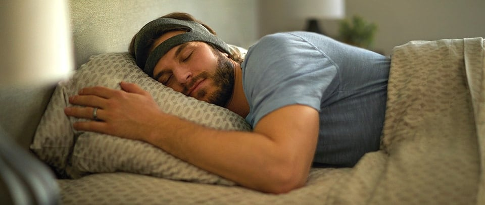 Philips SmartSleep headband