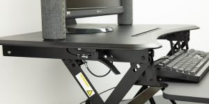 - taotronics4 300x150 - TaoTronics standing desk review – The Gadgeteer