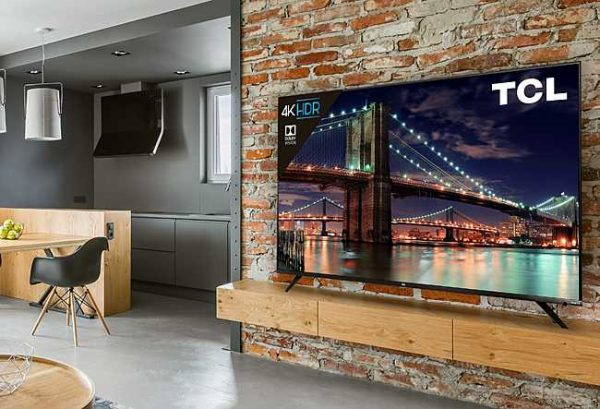Tcl S New 65 Inch 6 Series Might Just Be The Best Tv Value