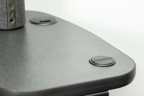 Versadesk Power Pro Standing Desk Review The Gadgeteer