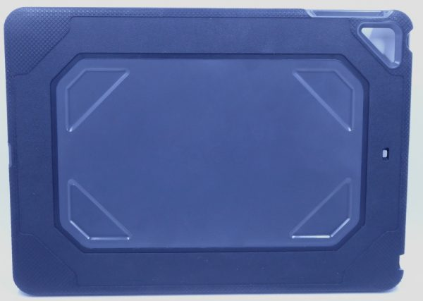 Zagg Rugged Book Ipad Keyboard Case Review The Gadgeteer