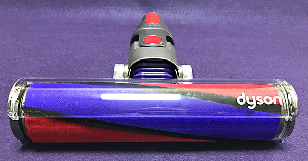 Dyson Cyclone V10 Absolute stick vacuum cleaner review – The