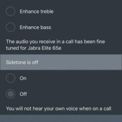 Jabra Elite 65e headset review – The Gadgeteer
