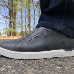 Kizik Handsfree New York Shoe review