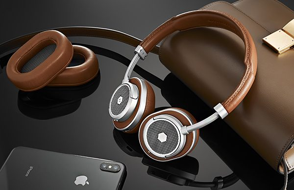 "9cf990121ab In a review of the Master & Dynamic MW50 (and MW60) wireless headphones, I  stated that surprisingly, I slightly preferred the sound and comfort of the  "" ..."