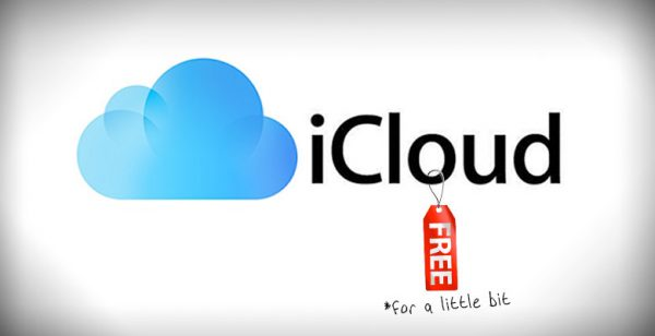 Apple offers free trials of larger iCloud accounts